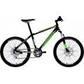 "29"" Велосипед NAMELESS (чер/зел)"