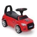 Детский толокар JY-Z01A MP3 (красный)