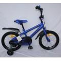 """14"""" Велосипед Sprint голубой KSS140BU"""