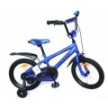 """16"""" Велосипед Sprint голубой KSS160BU"""