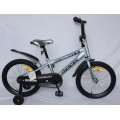 "18"" Велосипед Sprint серый KSS180GY"
