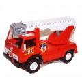 Автомобиль Х2 Пожарная (Ор)