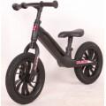 """Велобег """"Slider"""" надув. колеса 12 д., магниевая рама и диски, 85*57*36см. (черный)"""