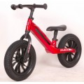 """Велобег """"Slider"""" надув. колеса 12 д., магниевая рама и диски, 85*57*36см. (красный)"""