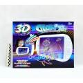 Планшет 3D светящ (ТТХ1070)