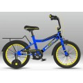 "14"" Велосипед MAXXPRO ONIX син/чер/желт"