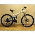 """26"""" Велосипед NAMELESS Steel"""