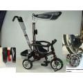 Велосип 3х колес INFINITY (коричн)