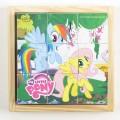 Кубики дерев My Little Pony (9шт)
