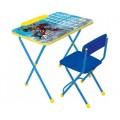 Стол+стул  Мстители-2 Д2А