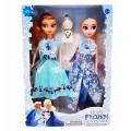 А Кукла Frozen н-р (муз) DO-148