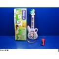 Гитара в коробке с микроф