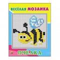 "Веселая мозаика ""Пчелка"" М-1540"