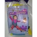 Прыгунки VIP (прыг+тарз+кач) П0003