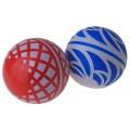 Мяч 150мм Р4-150 окрашенные вручную ( 16 )