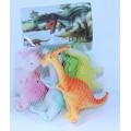 А Динозавры-пищалки в сетке РТ-220
