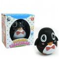 Неваляшка-пингвинчик