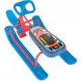 """Снегокат""""Тимка Спорт 1""""(ТС1/SC2 Nika kids sportcar (красный каркас) 2шт."""
