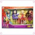 Кукла мультгерой ТМ6604