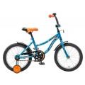 """14"""" Велосипед NOVATRACK  NEPTUNE Х60730-31-К"""